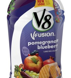 V8 Coupons, Pay as Low as $1.50