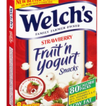 Welch's Coupon - $1 MONEYMAKER When You Buy 2 Boxes
