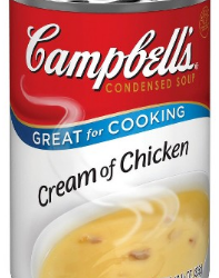 Campbell's Soup Coupon, Pay as Low as $0.39
