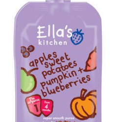 Ella's Kitchen Organic Baby Food - As Low as $0.60