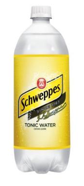 Schweppes Mixers, Just $0.92