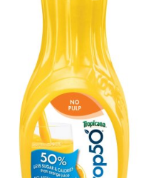 Tropicana Coupon, Pay $1.99 for Orange Juice