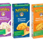 FREE Annie's Mac and Cheese - $0.25 MONEYMAKER
