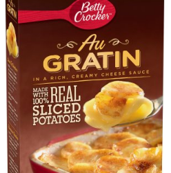 FREE Betty Crocker Potatoes at Safeway