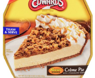 Save 50% on Edwards Pies – Great for Holiday Entertaining