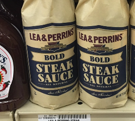 Lea & Perrins on Sale – Save up to 50%