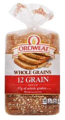 Oroweat Bread Deal, Pay as Low as $1.15 - Save Up To 77%