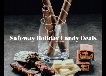 Holiday Candy Deals at Safeway
