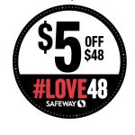 $5 safeway coupon