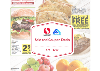 safeay coupon matchups
