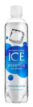 Sparkling Ice Essence - Only $0.50