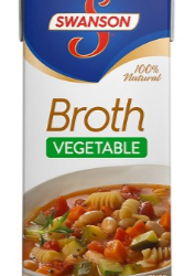 Swanson Broth Coupon Deal – Only a Buck for 32 Ounces