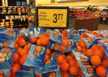 3 Pounds of Wonderful Halos Clementines for Only $2.77
