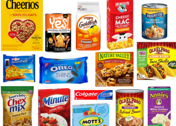 50 Products $1.00 or Less with Sales and Coupons at Safeway