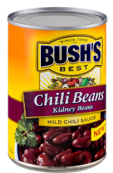 FREE Bush's Beans at Safeway After Coupon and Sale – Save 100%