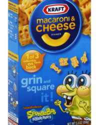 Kraft Mac and Cheese Deals – Pay as Low as $0.38