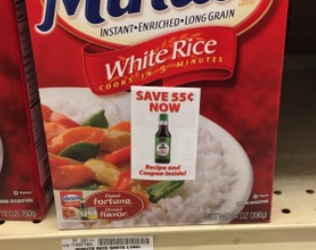 Minute Rice Coupons – Pay $0.99, Save 60%