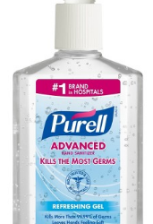 Save 72% on Purell Hand Sanitizer - Pay as Low as $0.99