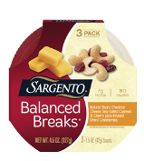 NEW Sargento Coupons, Pay as Low as $1.25 – $2.00