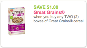 post great grains coupon