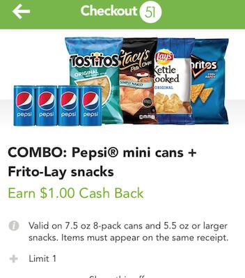 Frito lay coupons