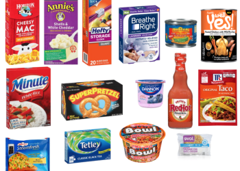45 Deals $1.00 or Less and 3 Freebies at Safeway
