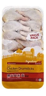 recipes for chicken drumsticks