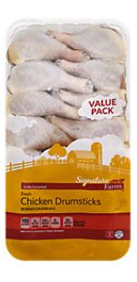 recipes for chicken drumsticks