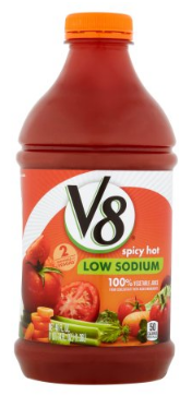 V8 Coupon - Pay Just $1.49 for Vegetable Juice