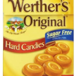 Werther's Original Coupon and Rebate - Up To a $0.19 MONEYMAKER