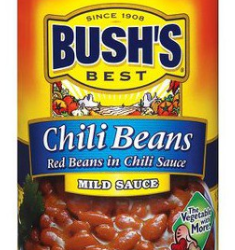 NEW Bush's Best Beans Coupon – Get 10 Cans for $.25 Each