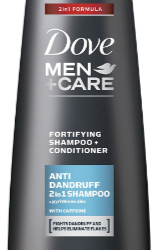 Dove Men+Care Coupons – $0.99 for Hair Care