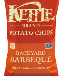 Kettle Brand Coupon – Pay $1.49 for Chips