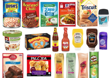 45 Deals $1.00 or less at Safeway and 3 Freebies
