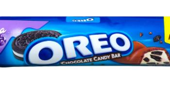FREE Milka Oreo Chocolate Bar with Coupon at Safeway!