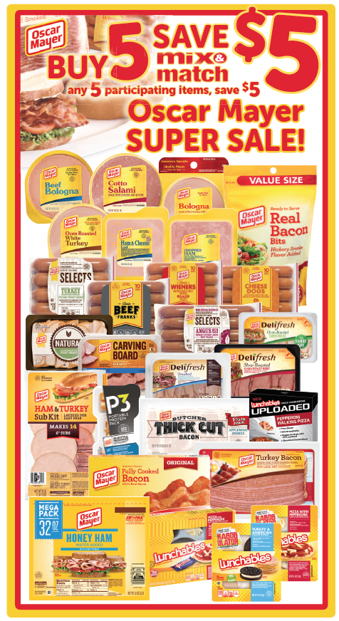 Top Kroger Deals For The Week Of 613 additionally A 12945778 also Dollar General Market Has Oscar Mayer Deals For You further View furthermore Fantastic Oscar Mayer Deals Kroger Time Stock. on oscar mayer lunchables on sale