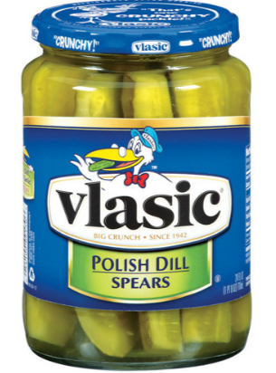 Vlasic Pickles Coupons