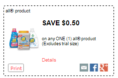 Save on Laundry Detergent with Snuggle and All Detergent Coupons – Pay Just $.06 per load