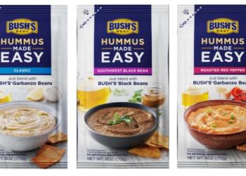 Bush's Hummus Coupon