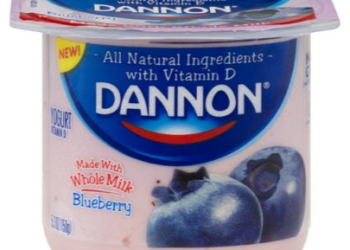 Dannon Sale – Pay as Low as $0.30