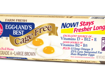 Eggland's Best Coupon