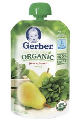 Gerber Coupon