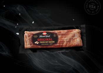 Hormel Black Label Bacon Coupon