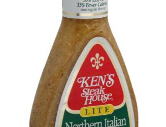 HOT Ken's Dressing Deal – $0.08 MONEYMAKER Per Bottle