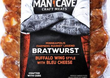 Man Cave Meats