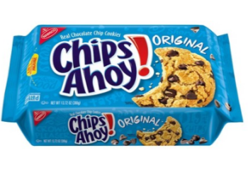 Nabisco Sale – Pay as Low as $0.89 for Chips Ahoy