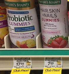 Nature's Bounty Coupon