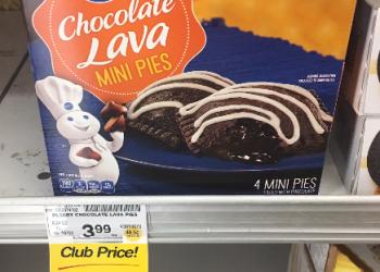 Pillsbury Mini Pies Coupon