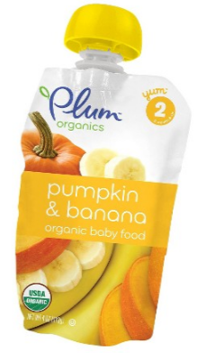 picture about Plum Organics Printable Coupon named Plum Organics Coupon - Shell out $0.75 for Child Food items - Tremendous Safeway