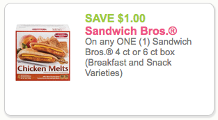 sandwich bros coupon